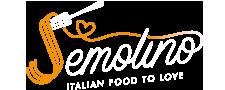 Semolino – Italian food in Leeds Logo